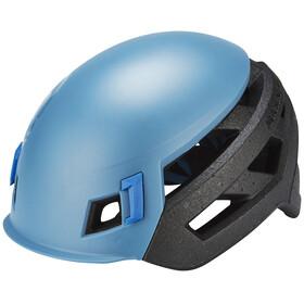 Mammut Wall Rider - Casco de bicicleta - azul/negro